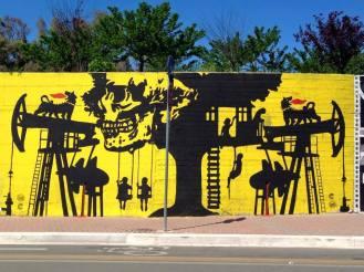 chekos'art MATERA 2015