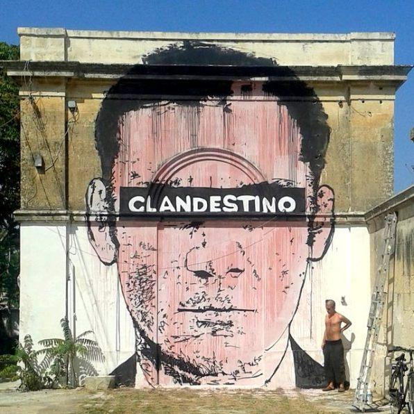 chekos'art clandestino