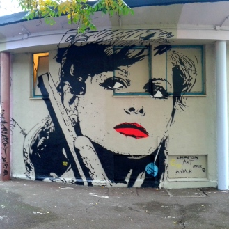 Villerupt, chekos'art