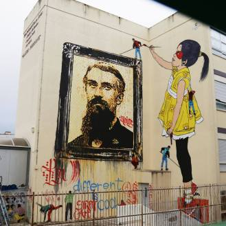 Chekos'art & Stencilnoire