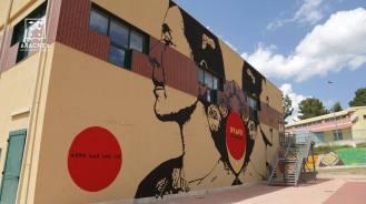 Chekos'art a Massafra