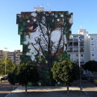 street art, Lecce