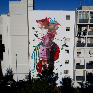 murales, Lecce, street art