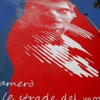 Chekos'art omaggio a Marco Pesaresi