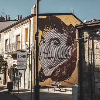murales street artists