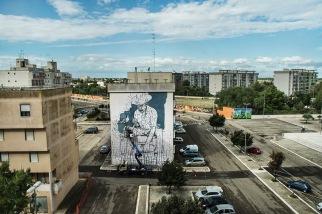 Sabotaje Al Montaje, Lecce 2018 (5)