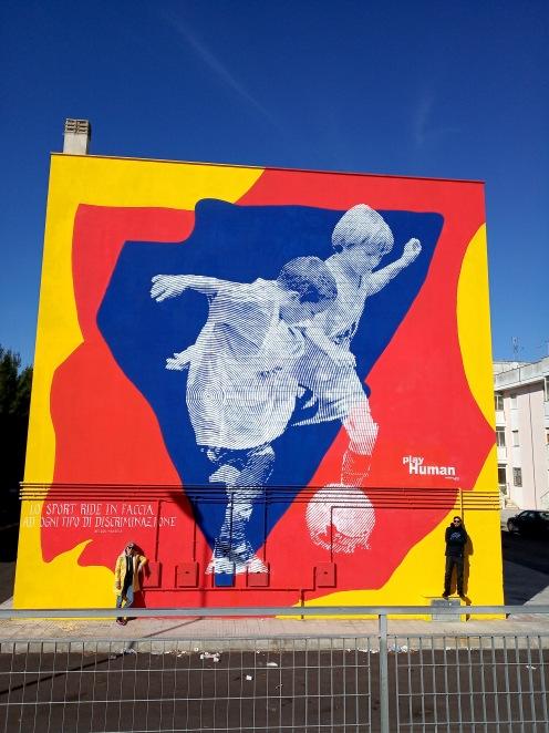 Carmiano Street Art (2)